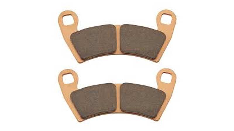 Sintered Metal Brakes